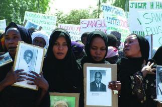 Procès Hissène Habré : Le verdict connu ce 30 mai