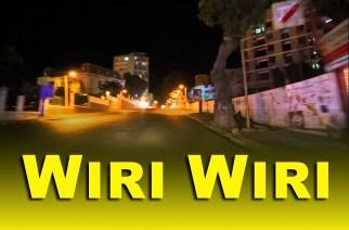 SÉRIE : Wiri Wiri – Episode 82, du vendredi 17 juin 2016