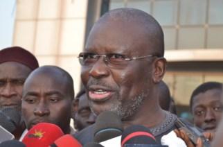 Babacar Gaye à Macky Sall : «Il ne saurait y avoir de deal pour la libération de Karim Wade»