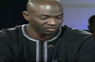 Mamadou Sy Tounkara : « Il faut supprimer les bourses à l'université »