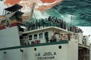 Non-lieu dans l'affaire le «Joola» : Les familles des victimes s'indignent et comptent saisir l'Onu