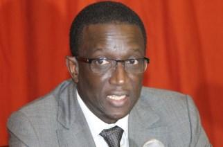 Macky et ses collaborateurs : Le Ministre Amadou Ba sur la liste des prochaines séparations douloureuses