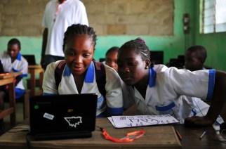 «OUTERNET», l'internet gratuit et partout au service de l'éducation