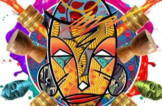 «Un peu d'Afrique à Montmartre» : la culture «afro» s'expose à Paris