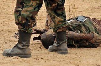 Ziguinchor : la population de Bofa inquiète après le meurtre d'un militaire