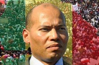 Karim Wade parle aux Sénégalais: «Les conditions de ma sortie de prison en ont décidé autrement»