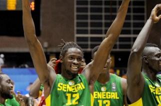 VIDÉO – Sénégal, Les Lions du basket prêts à relever tous les défis