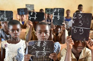 Repenser l'école de demain : l'Afrique comme hypothèse