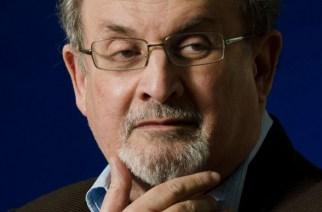 Salman Rushdie. (©SAEZ PASCAL/SIPAUSA/SIPA)