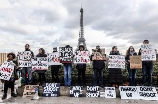 Mort d'Adama Traoré : Manifestation de Black lives matter à Paris pour réclamer justice !