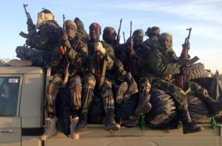Diffa: tous unis contre Boko Haram