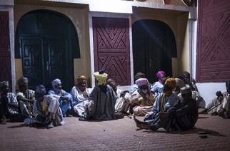 PHOTOS : L'Afrique musulmane célèbre l'Aïd el-Fitr
