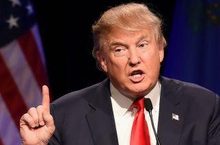"""DONALD TRUMP : """"A partir de maintenant, c'est l'Amérique d'abord"""""""