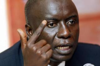 Grâce de Karim Wade: Idy écrabouille Macky et explique le «deal international»