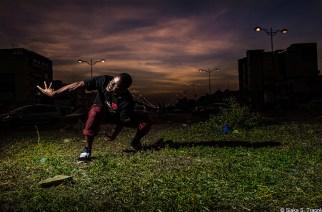 Siaka S. Traoré et son projet Sunu Street, focus sur les arts de la rue au Sénégal