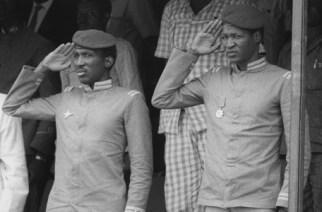 Le procès de l'assassinat de Thomas Sankara prévu d'ici fin 2016