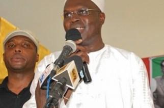 Haut conseil : La bataille de Dakar entre Khalifa Sall et le pouvoir aura lieu