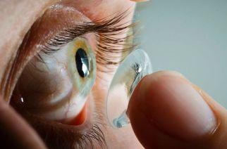 VIDÉO – Les «Smart Lens» : Sony, Samsung et Alphabet veulent s'installer directement dans vos yeux