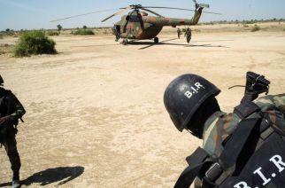 Lutte contre BOKO HARAM : La guerre n'est pas terminée. L'ennemi est aujourd'hui à l'agonie mais…