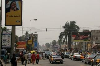 Rue d'Accra © lucianf