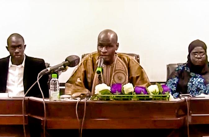 APD Gëm Sa Bopp, alliance pour la paix et le développement, Thierno Lô, Pape Malick Guissé, Ndioba Wade