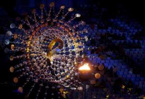 JO de Rio Cérémonie de clôture2