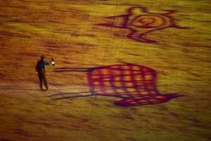 JO de Rio Cérémonie de clôture28