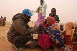 Journée mondiale de l'aide humanitaire : L'Afrique de l'Ouest et du Centre se joint à l'appel à la solidarité mondiale