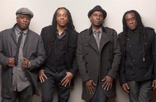 AUDIO – Living Colour reprend Notorious B.I.G. avec Chuck D, Black Thought et Pharoahe Monch