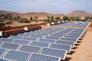 VIDÉO – L'énergie en Afrique : Chiffres et données clés
