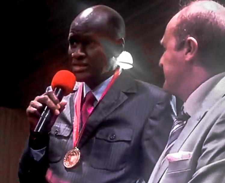 Thierno, TICAA-2011
