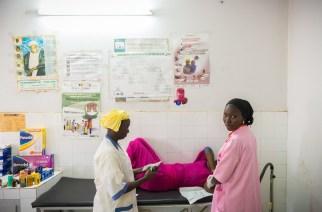 Deux semaines sans soins médicaux : Cambérène manifeste