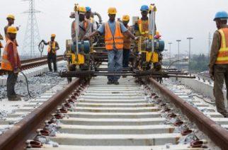 1390 milliards de FCFA pour développer le réseau ferroviaire sénégalais