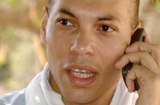 Appel téléphonique : Ce que Karim a dit à Moïse Rampino…
