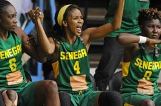 JO de Rio 2016 : Les Lionnes du basket face au défi américain