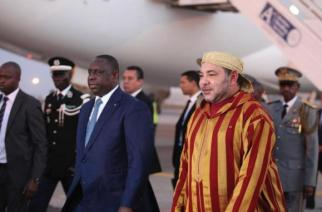 France, États-Unis, Maroc et Arabie saoudite : Les 4 piliers de la diplomatie sénégalaise