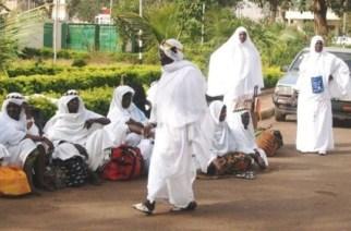 Pèlerinage, déjà des problèmes : des pèlerins sénégalais expulsés de leur hôtel à Médine
