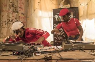 VIDÉO – The get down est la série que notre génération attendait pour tout envoyer en l'air