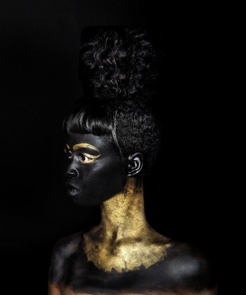 Lina Iris Viktor, The Body Black