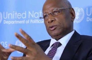 VIDÉO – Abdoulaye Bathily: Candidat de la CEDEAO à l'UA