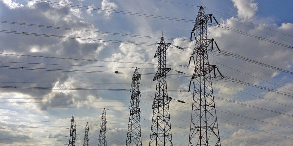 La centrale de Sendou devrait disposer d'une capacité de 125 mégawatts. © DR