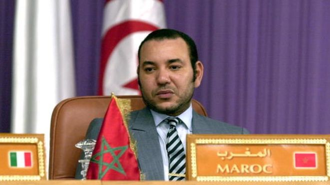 Le Maroc demande officiellement à réintégrer l'UA