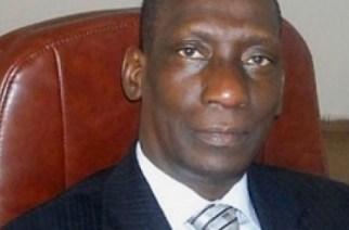 Mamadou Diop Decroix: «on n'a un monarque, on n'a pas de république»