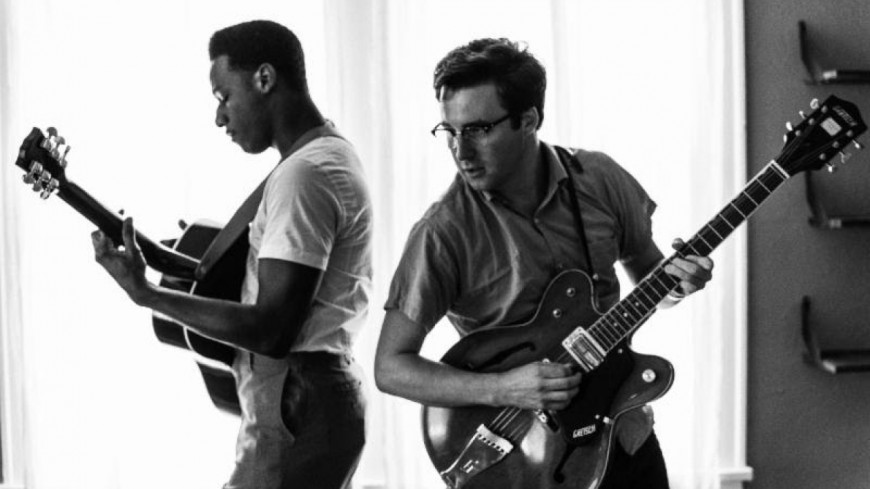 Nick Waterhouse invite Leon Bridges