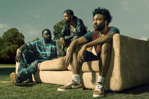 atlanta,trailer,nouvelle série,Hip Hop