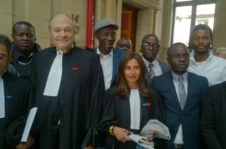 Le Collectif des avocats de Karim Wade : «Ce nouveau désaveu cinglant confirme que les arrêts de la CREI et de la Cour Suprême du Sénégal sont dépourvus de toute valeur»