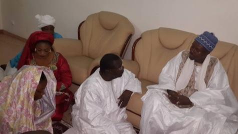 cheikh bethio thioune