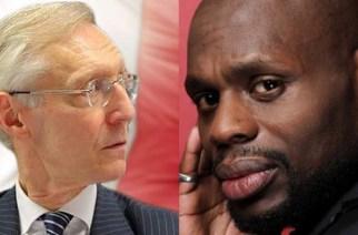 VIDÉO – «MUSIQUE NÈGRE» : La réponse du rappeur Kery James au candidat d'extrême droite Henry de Lesquen