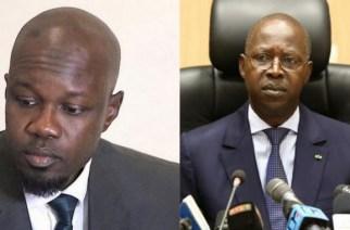 Sonko répond au Premier ministre Boun Abdallah Dionne