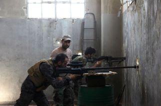 Syrie : Victoire du régime à Alep, négociations russo-américaines dans l'impasse